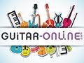 Méthodes de guitare de Guitare-Online