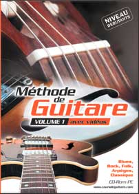 M�thode de guitare (Volume 1)