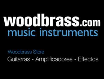 WoodBrass.com - Venta en línea de Instrumentos de Música