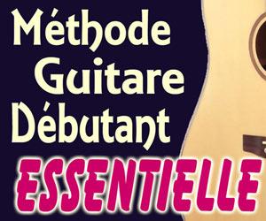 Guitare et Couleurs : méthode essentielle pour débutants