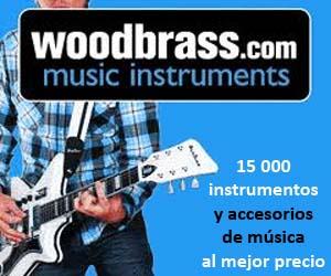 WoodBrass - Tienda en línea de Instrumentos de Música